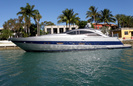 Incognito Luxury Motor Yacht by Pershing