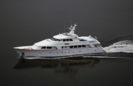 Picante Luxury Motor Yacht by Christensen