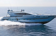 102 CCN Flying Sport Luxury Yacht Image 0