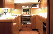 Adjutor Luxury Yacht Image 9