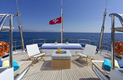 Allure Luxury Yacht Image 0
