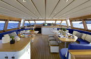 Allure Luxury Yacht Image 1
