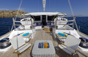 Allure Luxury Yacht Image 2