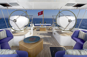 Allure Luxury Yacht Image 4