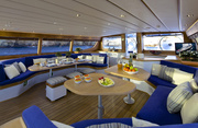 Allure Luxury Yacht Image 7