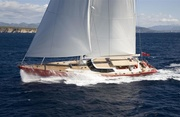 Aphrodite A Luxury Yacht Image 0