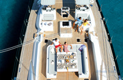 Aristarchos Luxury Yacht Image 9