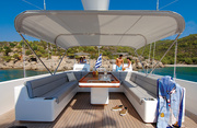 Aristarchos Luxury Yacht Image 10