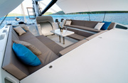 Bella Vita Luxury Yacht Image 25
