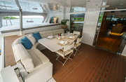 Bella Vita Luxury Yacht Image 27