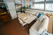 Bella Vita Luxury Yacht Image 28