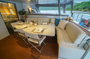 Bella Vita Luxury Yacht Image 30