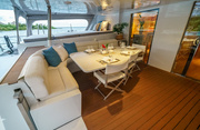 Bella Vita Luxury Yacht Image 31