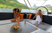 Bliss Luxury Yacht Image 4