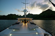Bliss Luxury Yacht Image 2
