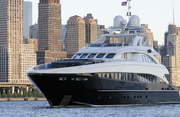 Bliss Luxury Yacht Image 0