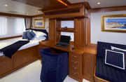 Blue Attraction Luxury Yacht Image 14