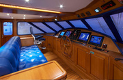 Blue Attraction Luxury Yacht Image 15