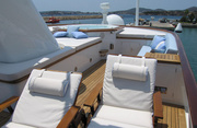Blue Attraction Luxury Yacht Image 5