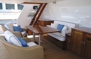 Blue Attraction Luxury Yacht Image 7