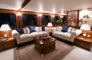 Blue Attraction Luxury Yacht Image 19