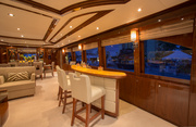 Carbon Copy Luxury Yacht Image 11