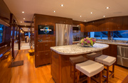 Carbon Copy Luxury Yacht Image 12