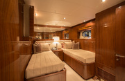 Carbon Copy Luxury Yacht Image 21