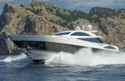 Casino Royale Luxury Yacht Image 2