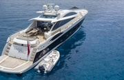 Casino Royale Luxury Yacht Image 7