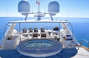 Catching Moments Luxury Yacht Image 8