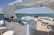 Cherish II Luxury Yacht Image 3