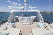 Cherish II Luxury Yacht Image 2