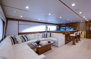 China Time Luxury Yacht Image 4
