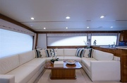 China Time Luxury Yacht Image 5