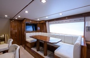 China Time Luxury Yacht Image 12