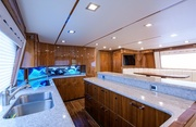China Time Luxury Yacht Image 16