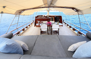 Cobra 3 Luxury Yacht Image 6