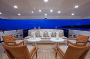 Cocktails Luxury Yacht Image 13