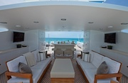 Cocktails Luxury Yacht Image 18