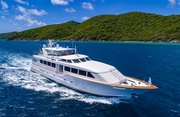 Decompression Luxury Yacht Image 2