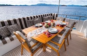 Decompression Luxury Yacht Image 22