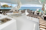 Decompression Luxury Yacht Image 24