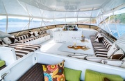 Decompression Luxury Yacht Image 27