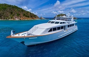 Decompression Luxury Yacht Image 0