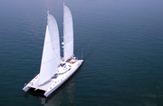 Douce France Luxury Yacht Image 0