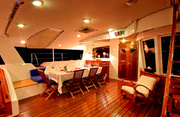 Douce France Luxury Yacht Image 8