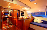 Douce France Luxury Yacht Image 11