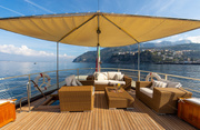 D.P. Monitor Luxury Yacht Image 5
