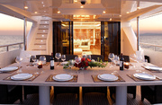 Dragon Luxury Yacht Image 8
